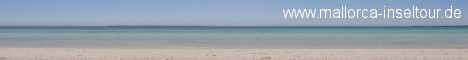 Mallorca Inseltour - Reiseinformationen rund um die Balearen Insel Mallorca